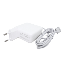 45W Magsafe 2 - Charger Compatible for Apple Macbook | 14.85V - 3.05A