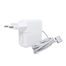 45W Magsafe 2 - Cargador Compatible para Apple Macbook | 14.85V - 3.05A