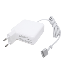 60W Magsafe 2 - Cargador Compatible para Apple Macbook | 16.5V - 3.65A