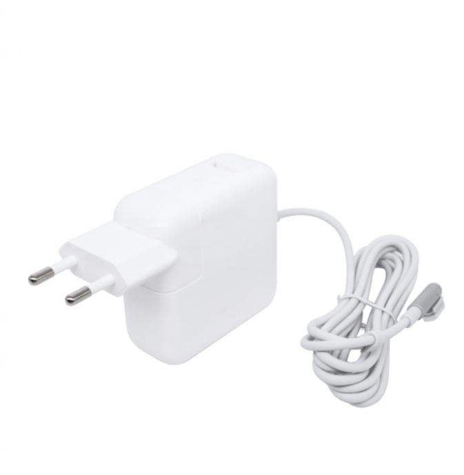 45W Carregador Compatible per Apple Macbook   14.5V - 3.1A   MagSafe