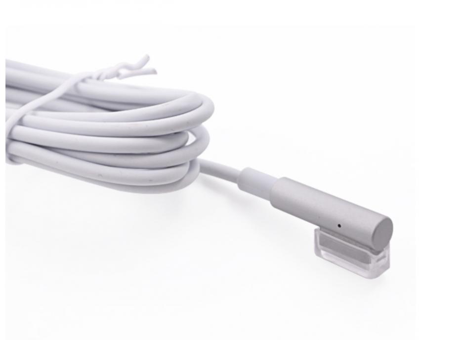 85W Ladegerät für Apple Macbook   18.5V - 4.6A   MagSafe