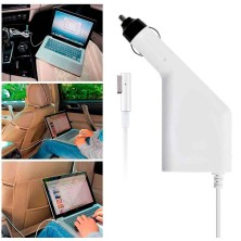 Cargador coche magsafe-1 para Macbook, Macbook Air o Macbook Pro