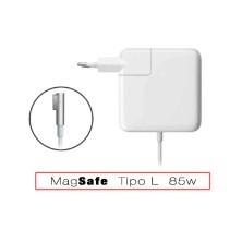 """Cargador de 85w para Macbook Pro 15"""" conector Magsafe-1"""