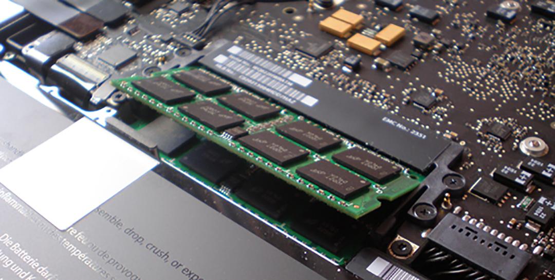 Qué es un disco RAM