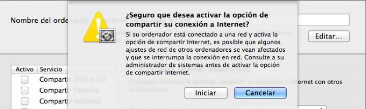Compartir-internet-de-Mac-Aviso