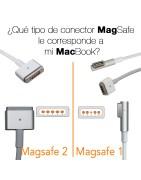 Mac kargagailuak, Apple Mac ordenagailu eramangarriak 2006tik 2019ra