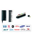 Adaptadors i carregadors per a portàtils, totes les marques