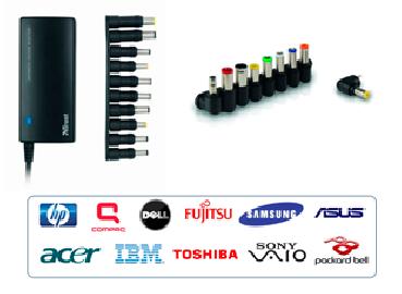 Adapter und Ladegeräte