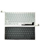 Teclado e trackpad para Mac - Modelos A1278 A1286 A1466 A1369