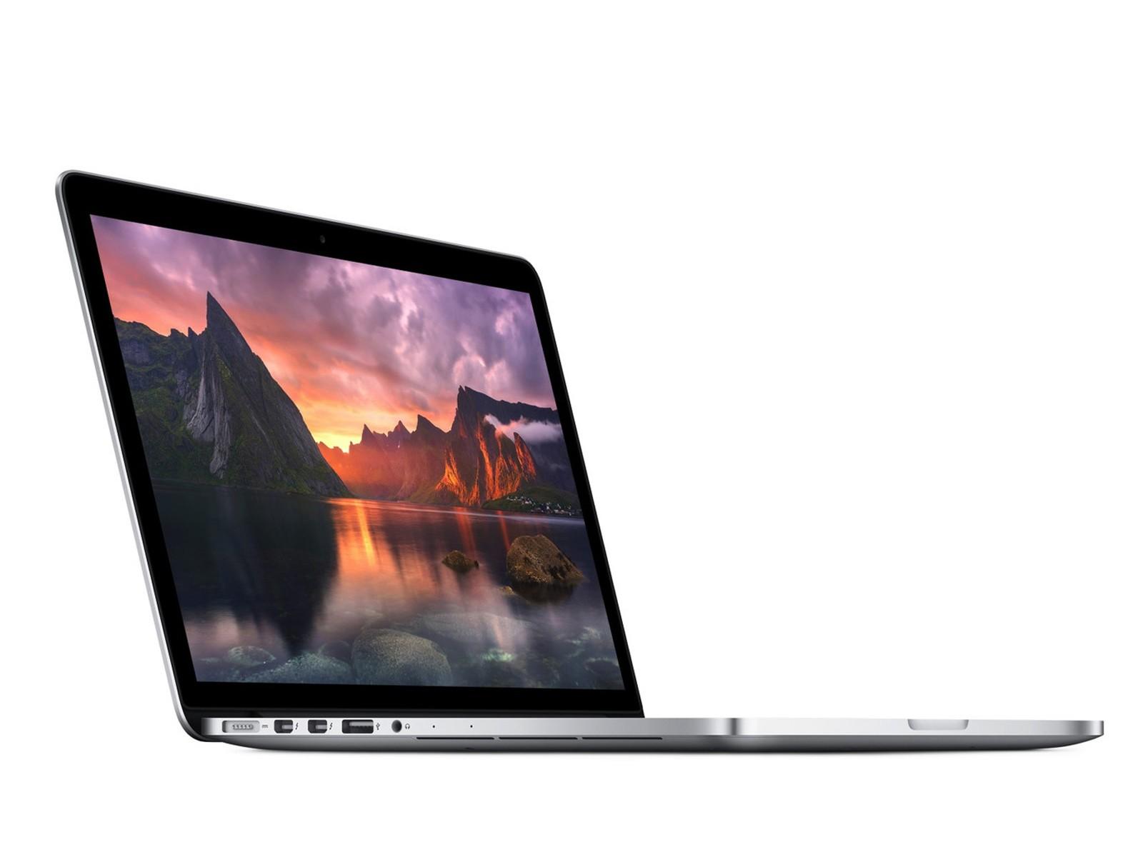 "Macbook Pro Retina 13"""